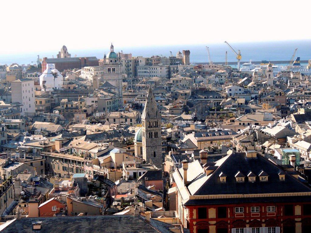 Jihadisti in fuga, una rete che parte da Genova
