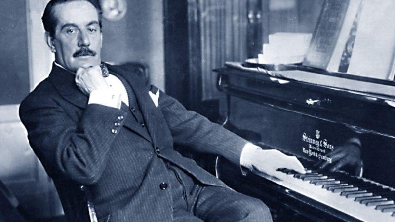 Puccini, scoperte dodici composizioni inedite