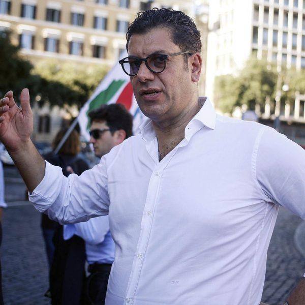 R. Calabria, l'ex sindaco Scopelliti si è costituito in carcere