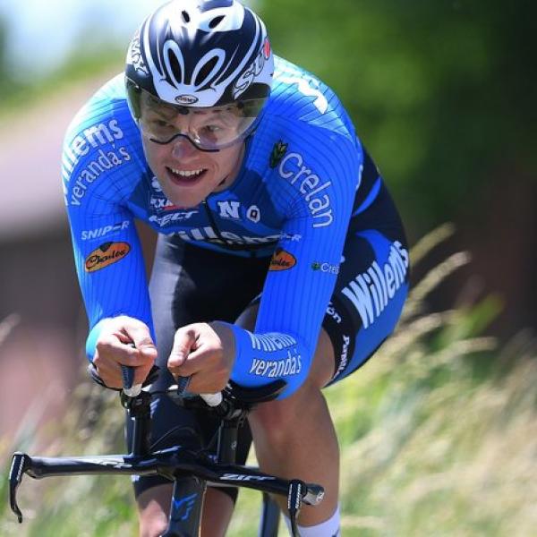 Parigi-Roubaix, muore il giovane Goolaerts