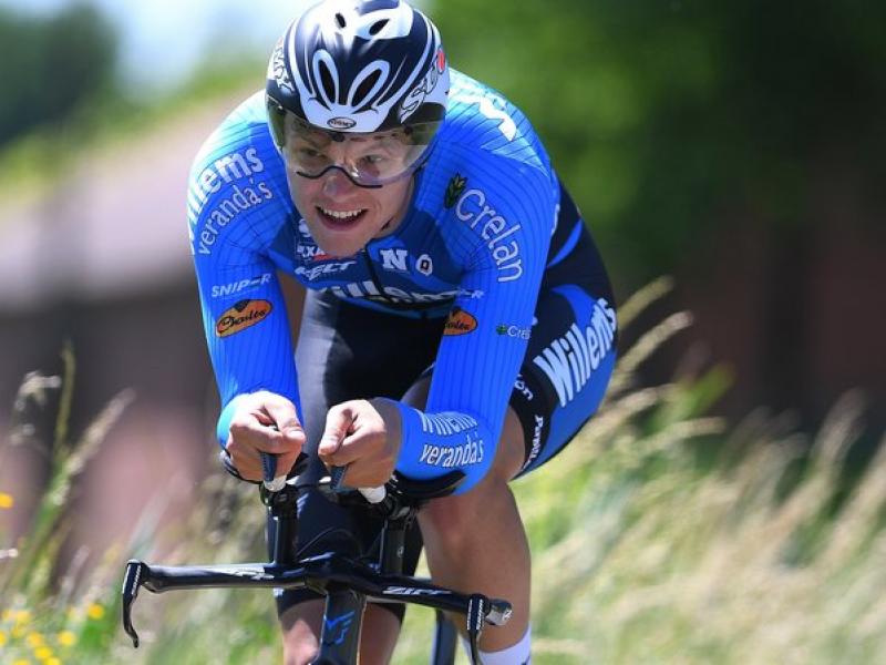 Goolaerts, Parigi-Roubaix, ciclismo, morte Goolaerts,