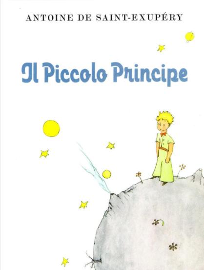 'Il Piccolo Principe' compie 74 anni