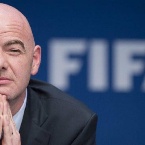 Rigore Juve, Infantino alla UEFA: