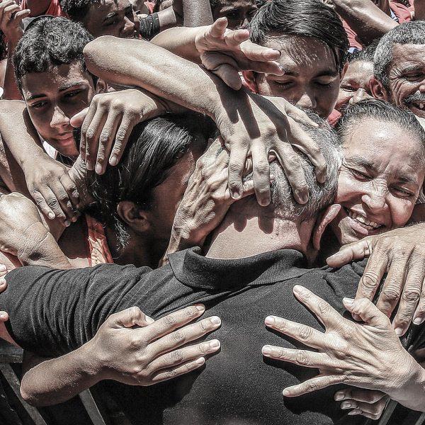 Il Brasile nega la libertà a Lula,