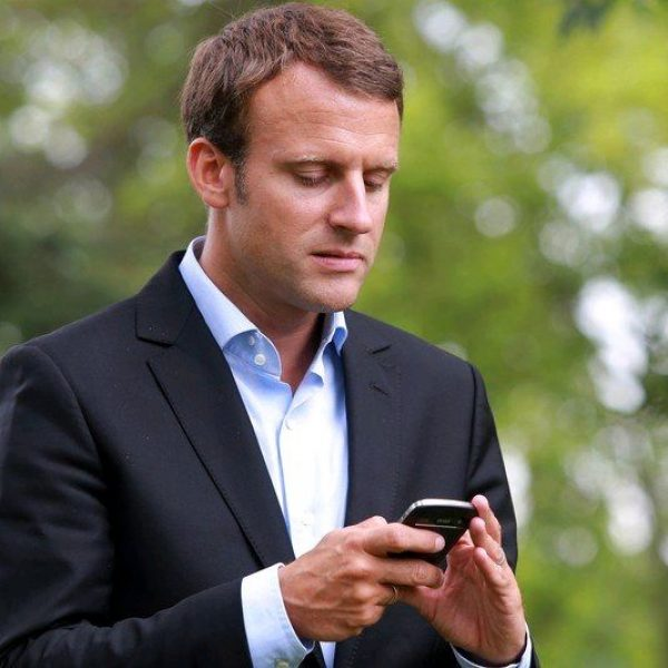 WhatsApp de France, così Parigi sfida Zuckerberg
