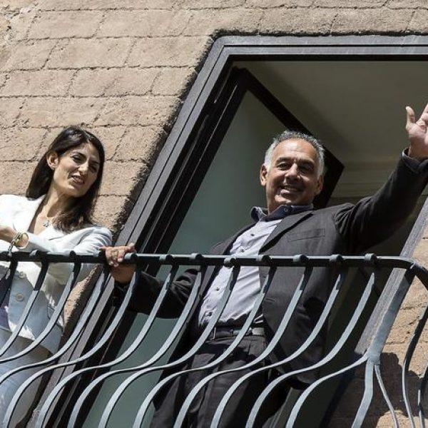 Polemica sul tuffo di Pallotta: Codacons denuncia, ma Raggi perdona