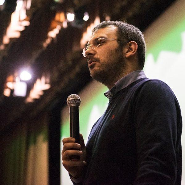 La mafia voleva uccidere il giornalista Paolo Borrometi
