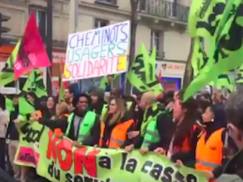 parigi, proteste parigi,