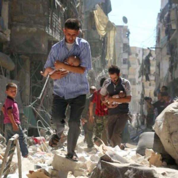 Siria, partito l'attacco di Usa, Gb e Francia. L'Onu non condanna