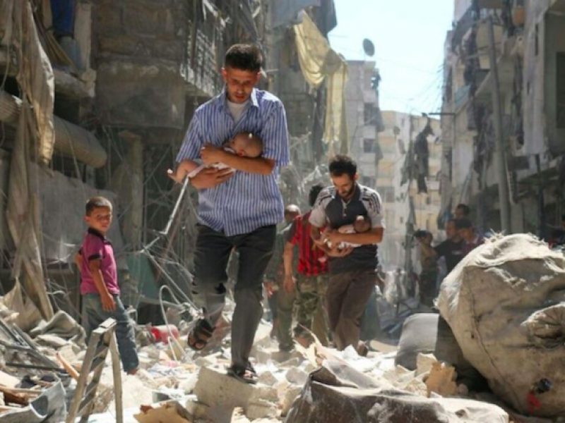 armi chimiche a Douma, indagini attacco chimico a Douma, Siria, Nuove sanzioni Ue in Siria, Londra denuncia Mosca per blocco indagini Opac a Douma, Ue, Usa, Russia,