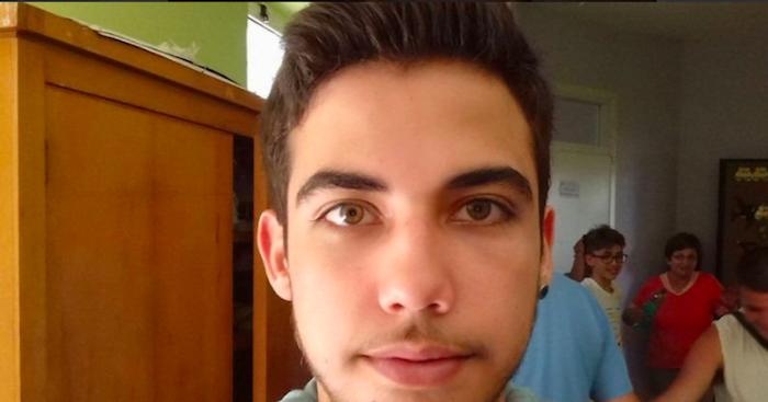 Salerno, trovato morto il 18enne scomparso