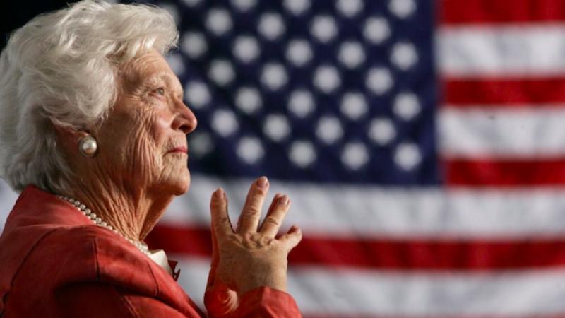 Usa, addio all'ex first lady Barbara Bush