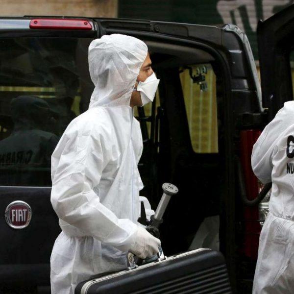 Vicenza, due coniugi trovati morti in cucina