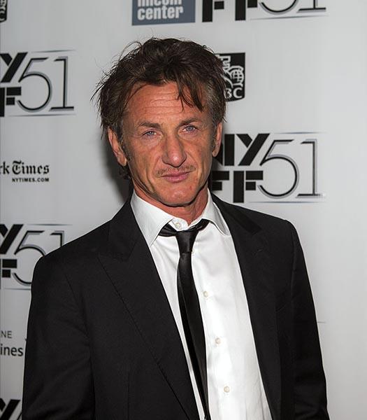 Il figlio di Sean Penn è stato arrestato per possesso di droga