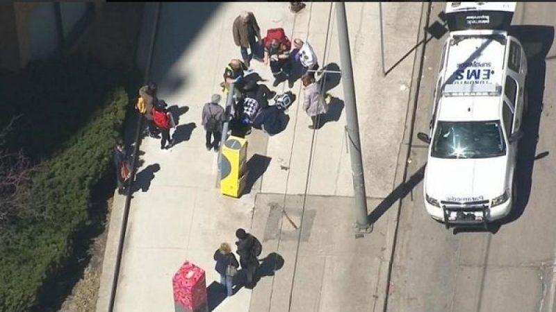 """Toronto, furgone travolge i passanti: """"Diverse vittime"""""""