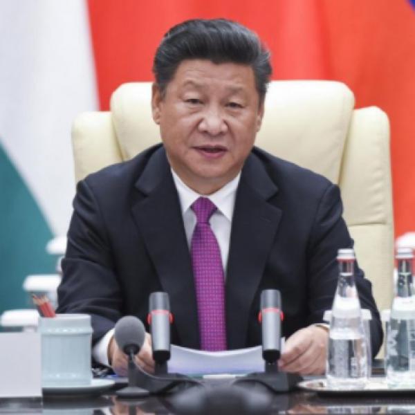 Dazi, Pechino minaccia