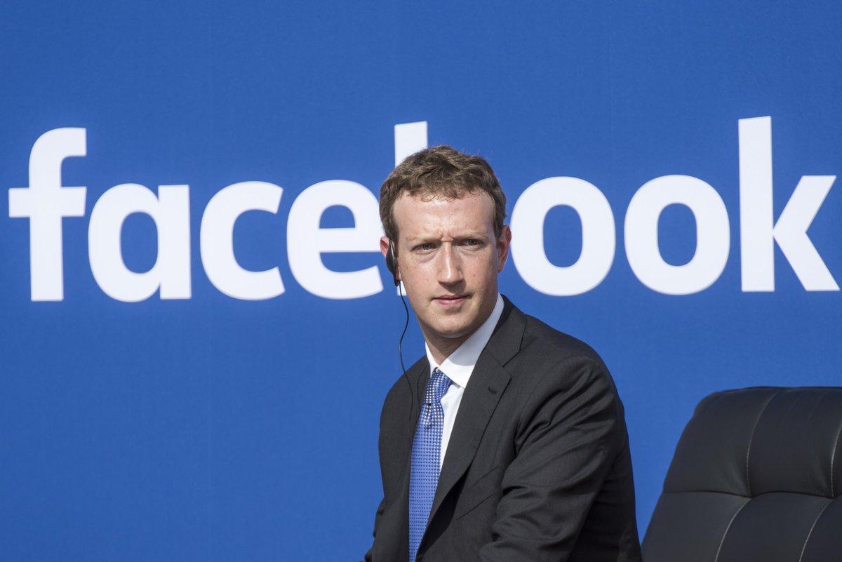 L'Europa vuole Zuckerberg sul banco dei testimoni