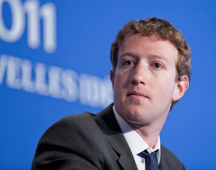 Tonfo in Borsa: prima causa legale contro Facebook