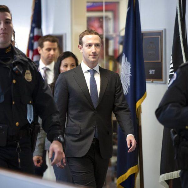 Datagate, Zuckerberg in audizione a Washington