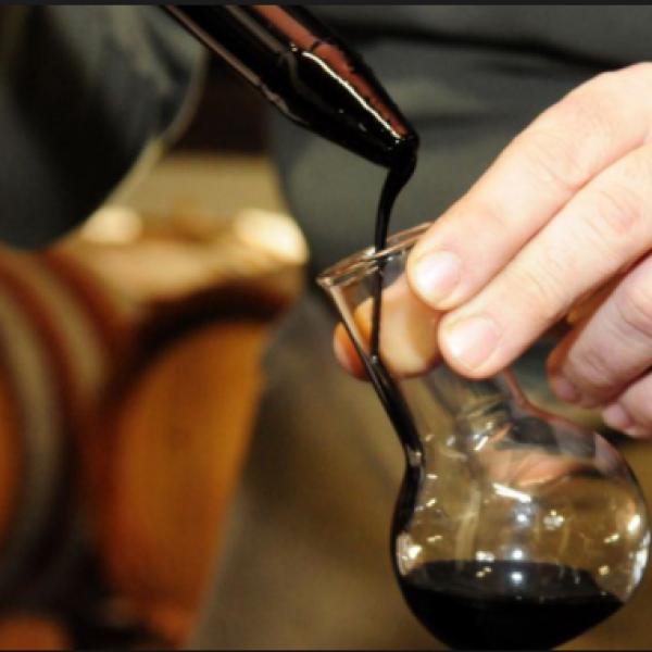 Aceto balsamico di Modena, il Consorzio trionfa in Germania
