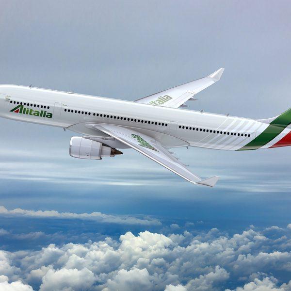 Alitalia, l'Ue indaga sul prestito di salvataggio