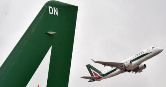 """Alitalia, il Ministero: proroga vendita """"spostata a fine anno"""""""