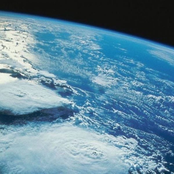 Effetto 'Tiangong 1', oggi potrebbero cadere alcuni detriti sulla Terra