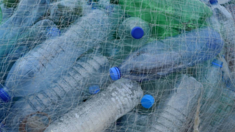 Inquinamento, scoperto il 'gemello buono' della plastica