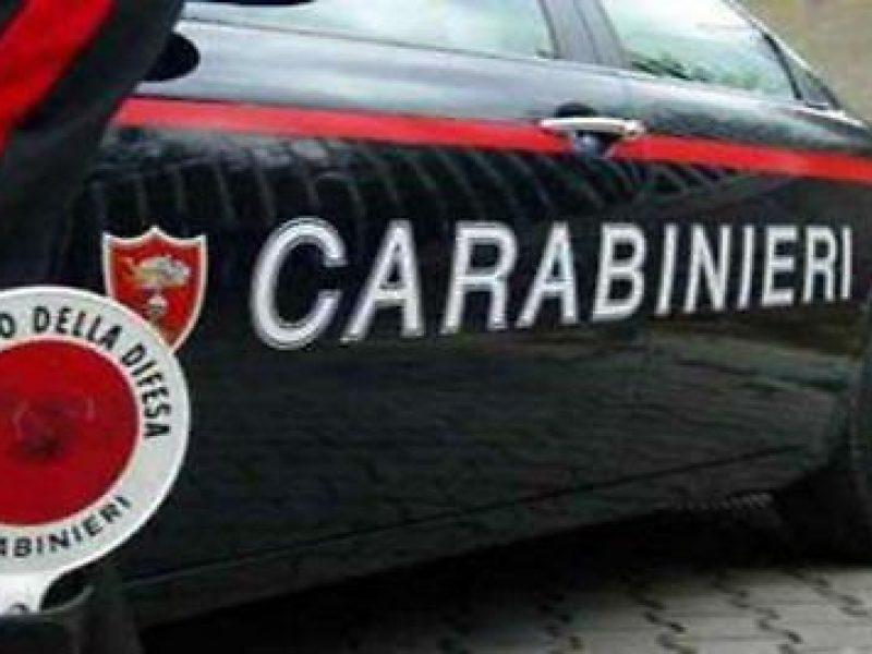 coppia accoltellata per strada a Torino da padre e figlio, rivalità amorose padre e figlio accoltellano genitori dell'ex a Torino, fermati padre e figlio a torino per tentato omicidio in concorso