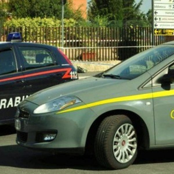 Appalti truccati, arrestati due sindaci del Bergamasco