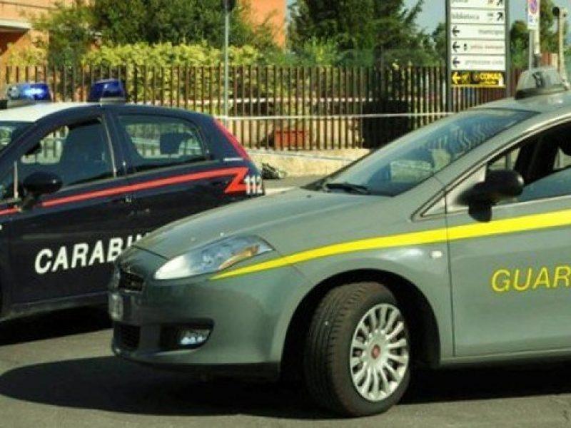 Appalti truccati: arrestati due sindaci bergamaschi