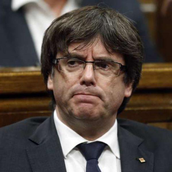 Puigdemont, procura tedesca chiede estradizione in Spagna