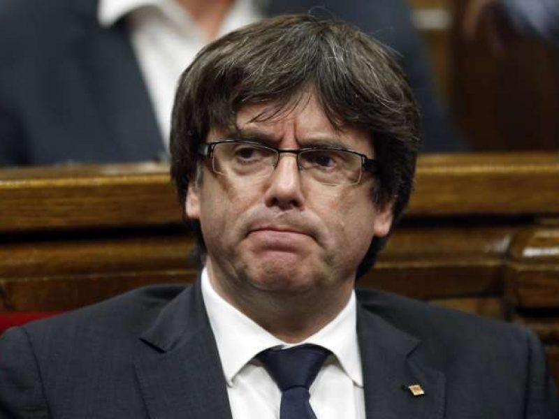 Carles Puigdemont, estradizione per Puigdemont, ex presidente della Catalogna estradizione in Spagna, Puidgemont detenuto in Germania, accuse di ribellione e abuso per Puidgemont, referendum per indipendenza della Catalogna, Corte suprema, mandato d'arresto europeo per Puigdemont, Spagna, Germania,