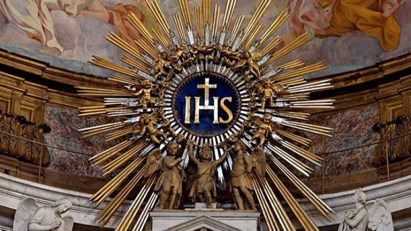 Il Cattolicesimo Latino e le quattro principali 'famiglie' di chiese