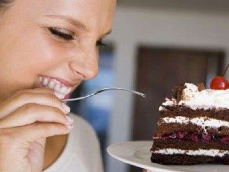 Rivincita per amanti dei dolci: accumulano meno grasso In evidenza