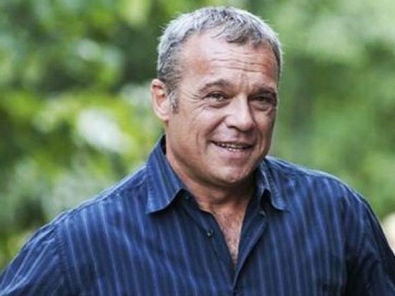 claudio amendola rivela di avere avuto un infarto a settembre