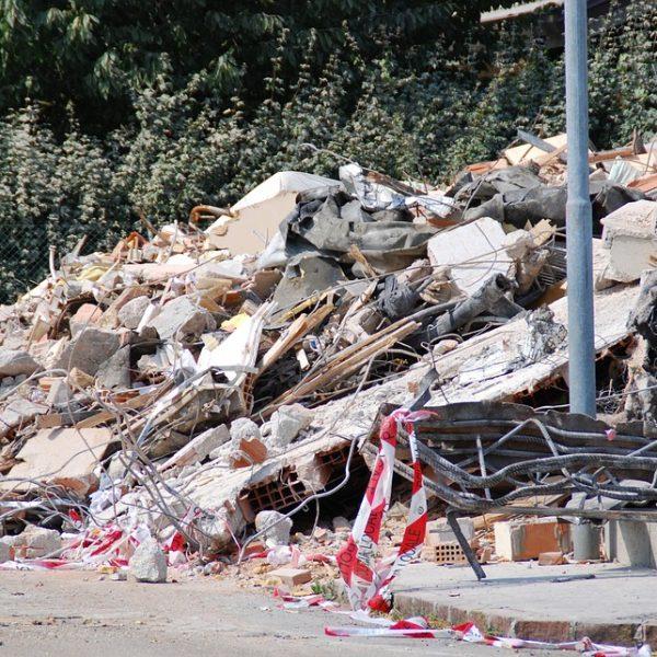 Crotone, incidente in un cantiere edile: due morti e un ferito
