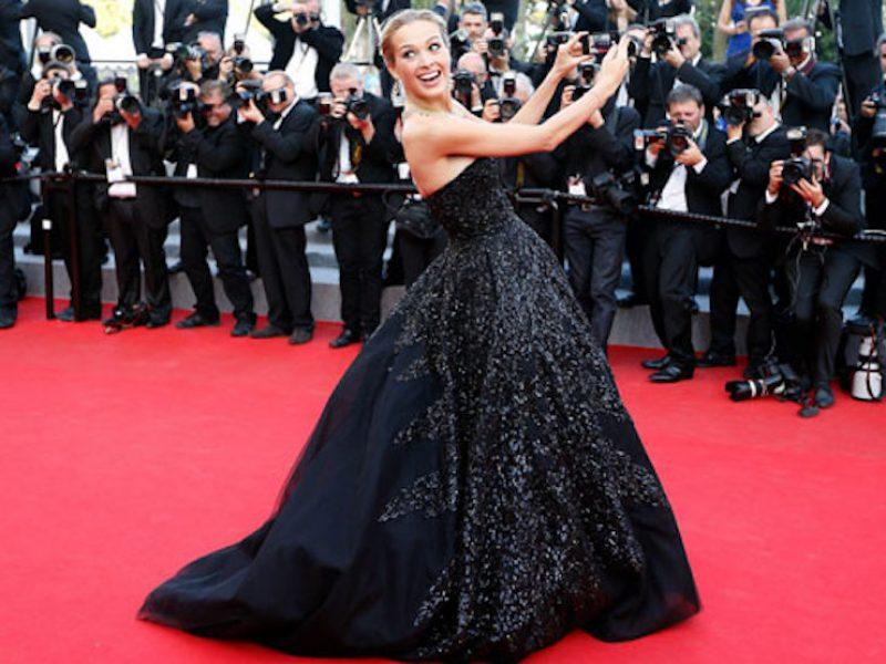 vietati i selfie a Cannes 2018
