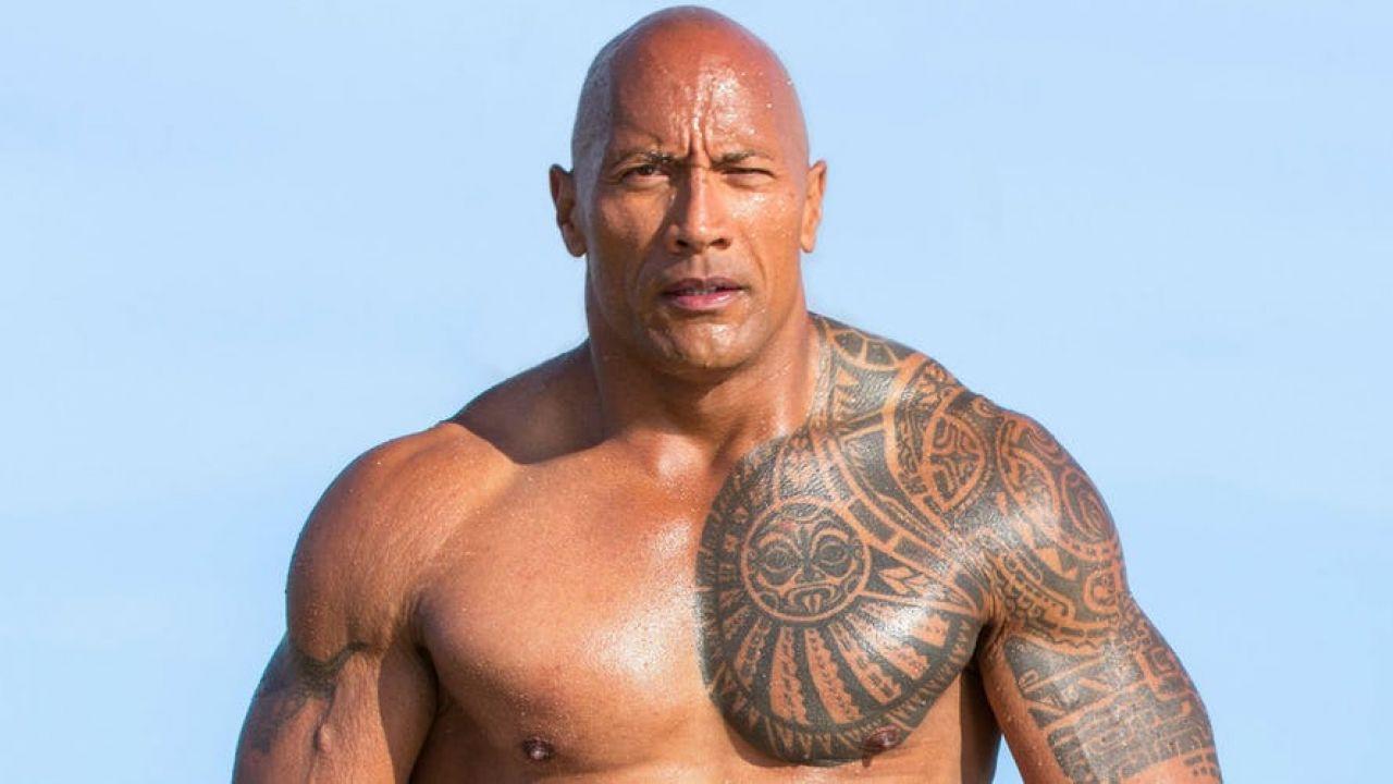 """Dwayne Johnson, """"The Rock"""": """"Ho rischiato il suicidio"""""""
