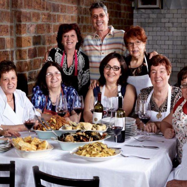 New York, il successo del ristorante delle nonne