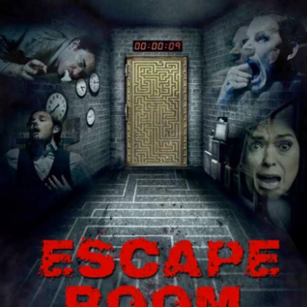 'Escape Room', dal 3 maggio al cinema
