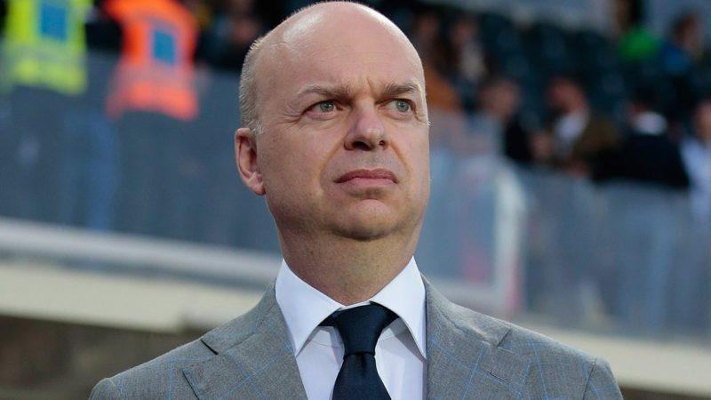 """Milan, Fassone dopo l'incontro con l'UEFA: """"In arrivo sanzioni"""""""
