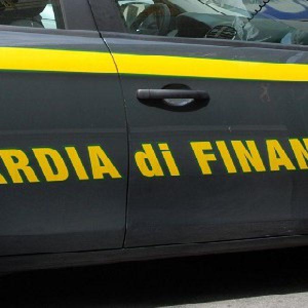 Roma, maxi evasione fiscale: arrestato imprenditore
