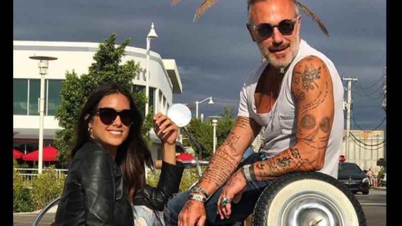Gossip, è Sharon la nuova fidanzata di Gianluca Vacchi