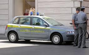 Lecce, la Gdf arresta i titolari di un'azienda di vigilanza