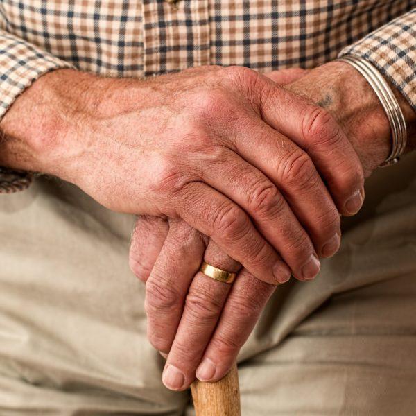 L'uomo più vecchio del mondo ha 112 anni ed è giapponese