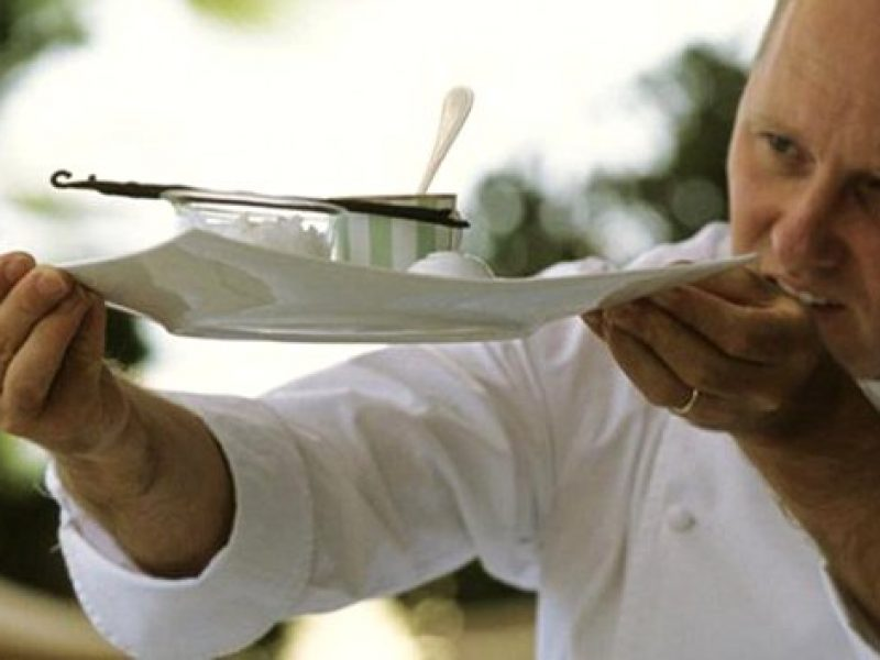Heinz Beck approda in Sicilia, Chef Beck apre ristorante a Taormina, 3 stelle michelin , rome cavalieri,roma, la pergola, ristorante, lo chef stellato Heinz Beck al St Georg di Taormina