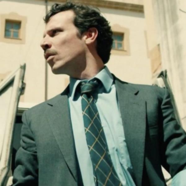'Il Cacciatore', anticipazioni puntata dell'11 aprile