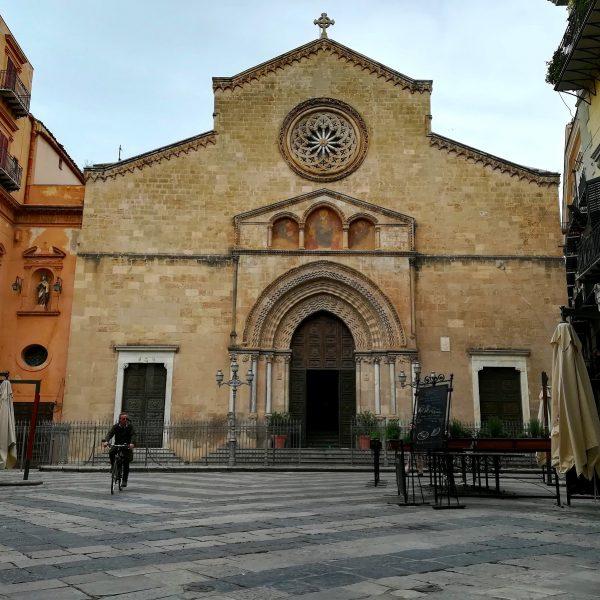 Rinasce San Francesco, il racconto di Mario Moncada di Monforte