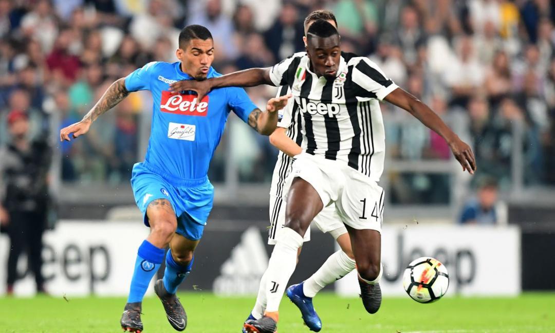 Volata Scudetto, in contemporanea le ultime due giornate per Juve e Napoli